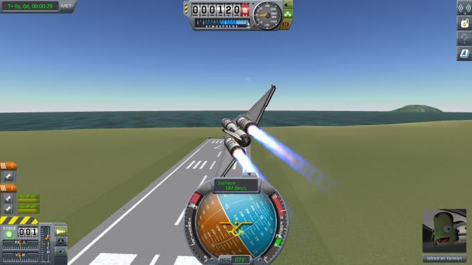 Kerbal Space Program Room to Maneuver MULTi9 PC Crack