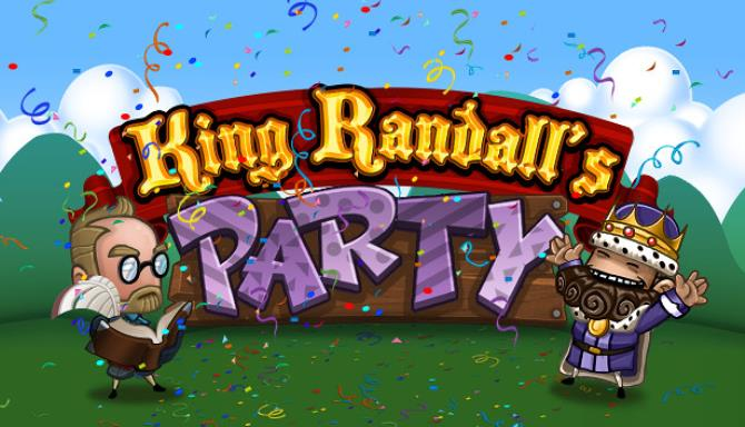King Randall's Party Free Download