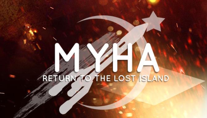 Myha Return to the Lost Island Free Download