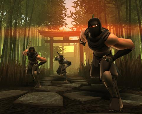 Ninja Legends PC Crack