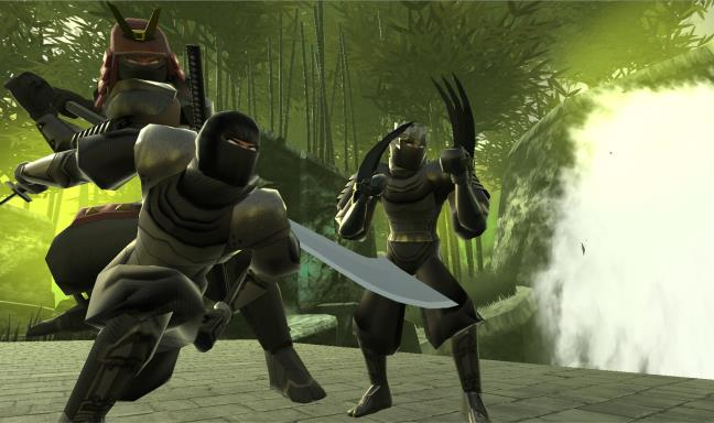 Ninja Legends Torrent Download
