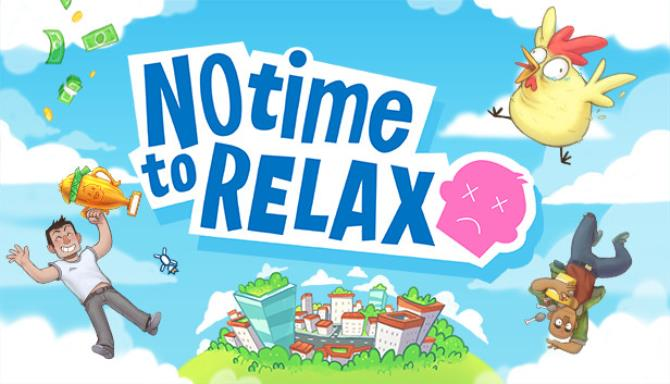 Relax Games Online