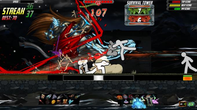 One Finger Death Punch 2 Update Build 0003 PC Crack