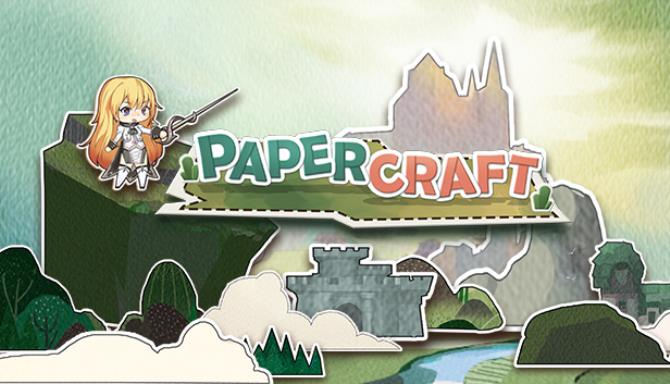 纸境英雄 Papercraft Free Download