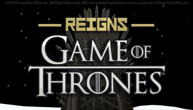Reigns Game of Thrones The West and The Wall x86 RIP Free Download