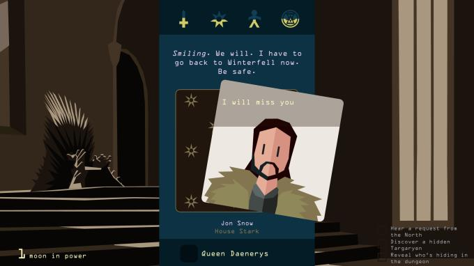 Reigns Game of Thrones The West and The Wall x64 RIP Torrent Download