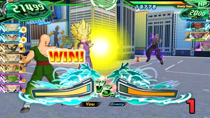 SUPER DRAGON BALL HEROES WORLD MISSION Torrent Download