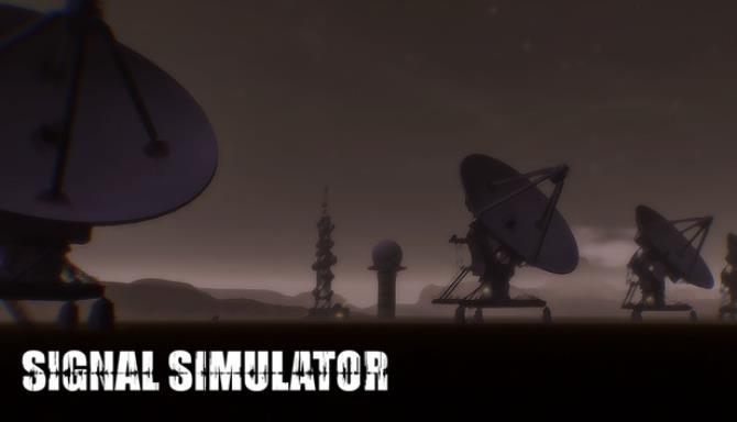 Signal Simulator Free Download