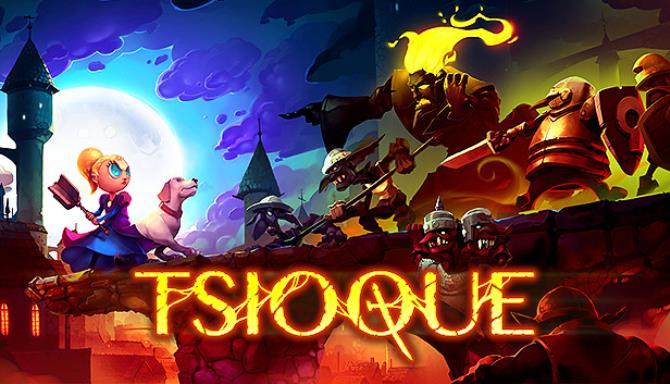 TSIOQUE Update v1 2 0 Free Download