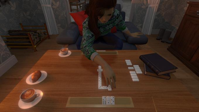 Table Games VR Torrent Download