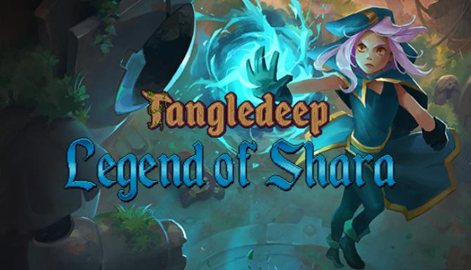 Tangledeep Legend of Shara Free Download