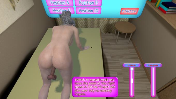 The Seduction of Shaqeera VR PC Crack