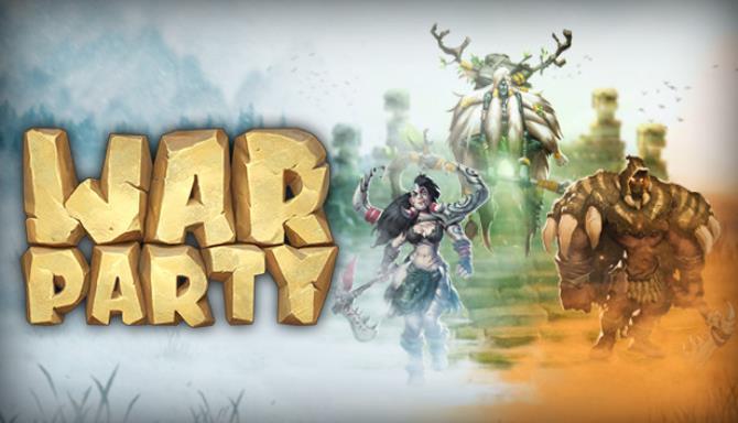 Warparty v1 1 3 Free Download