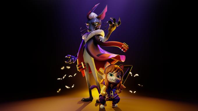 A Hat In Time Nyakuza Metro Torrent Download