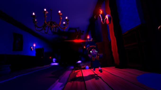 A Hat in Time Ultimate Edition PC Crack