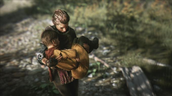 A Plague Tale Innocence PC Crack