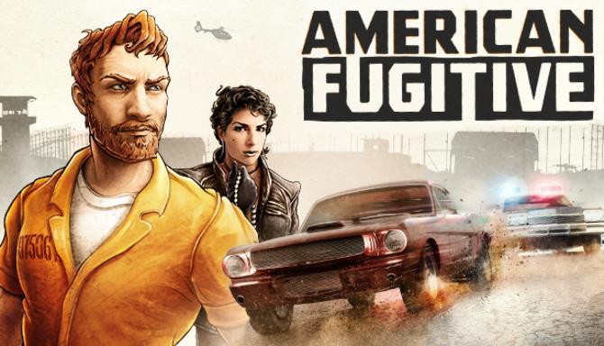 American Fugitive Update v1 0 17323 Free Download