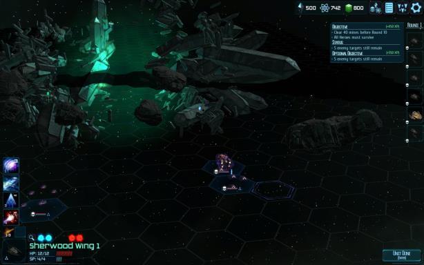 Ancient Frontier Steel Shadows Update v1 07 Torrent Download