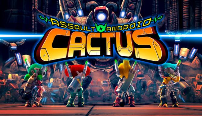 Assault Android Cactus Plus Free Download