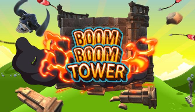 Boom Boom Tower RIP Free Download