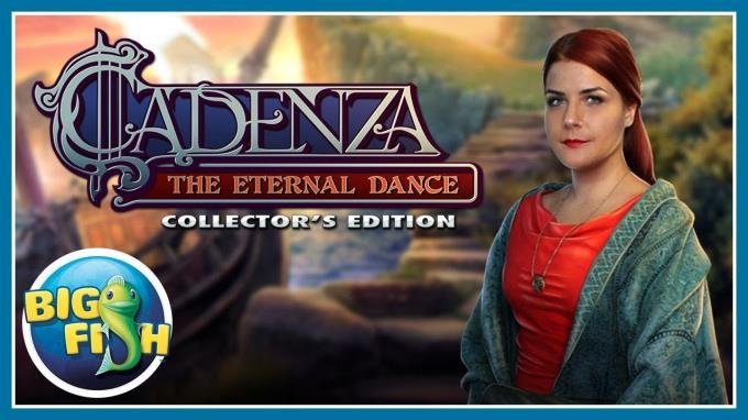 Cadenza The Eternal Dance Free Download