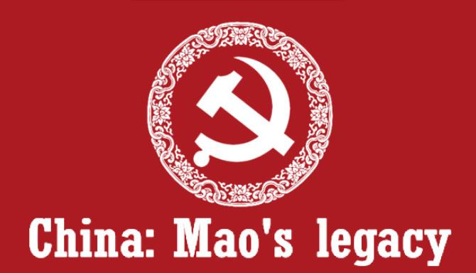 China Maos Legacy v1 0 2 x64 Free Download