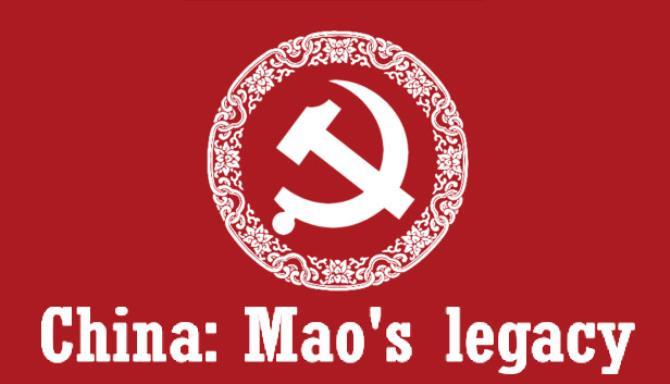 China Maos Legacy v1 0 2 x86 Free Download