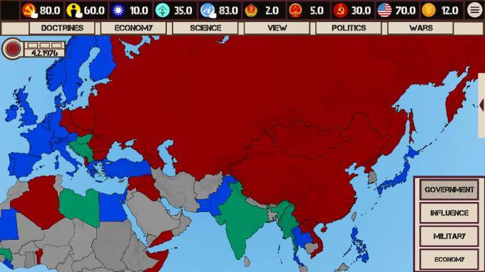 China Maos Legacy v1 0 2 x86 Torrent Download