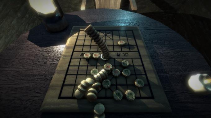 Chinese Chess/ Elephant Game: 象棋/ 中国象棋/ 中國象棋 Torrent Download