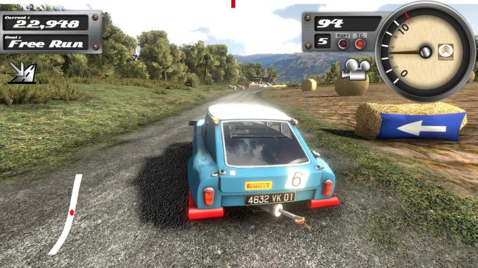 Classic Racers v1 2 Torrent Download
