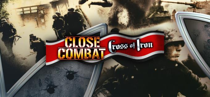 Close Combat: Cross of Iron Free Download