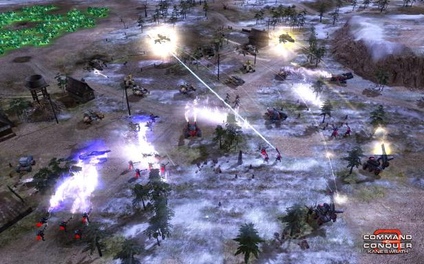 Command and Conquer 3 Kanes Wrath MULTi11 PC Crack
