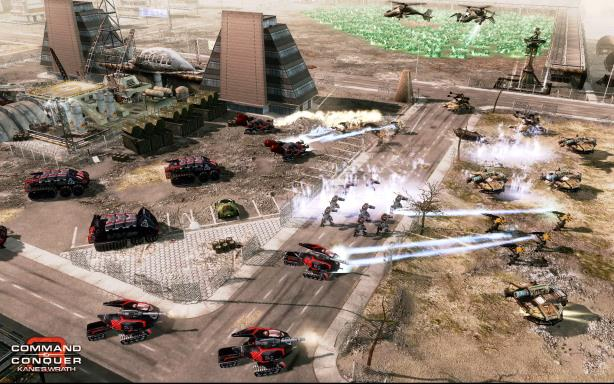 Command and Conquer 3 Kanes Wrath MULTi11 Torrent Download