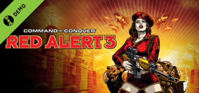 Command and Conquer Red Alert 3 MULTi12 Free Download