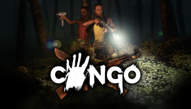 Congo v2 0 Free Download