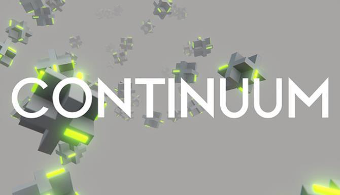 Continuum Free Download