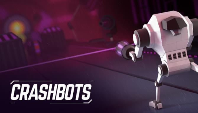 Crashbots v1 1 Free Download