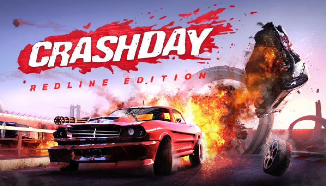 Crashday Redline Edition MULTi8 Free Download