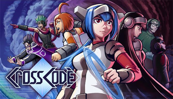 CrossCode v1 1 Free Download
