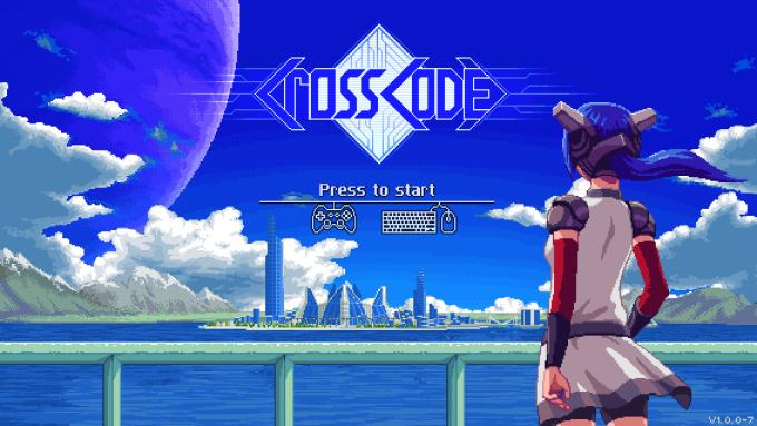 CrossCode v1 1 Torrent Download