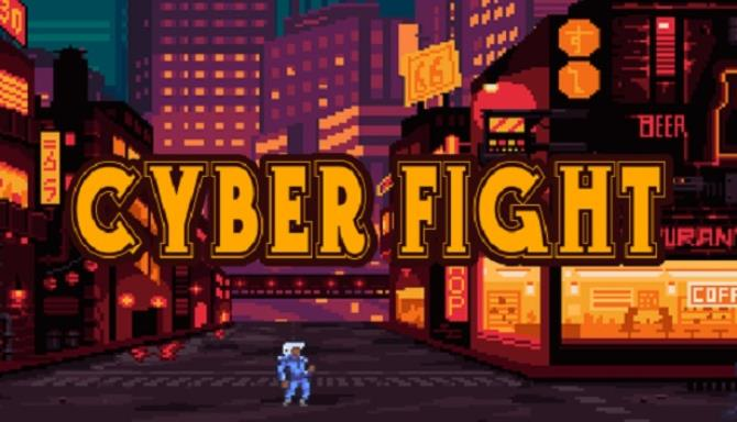 Cyber Fight Free Download