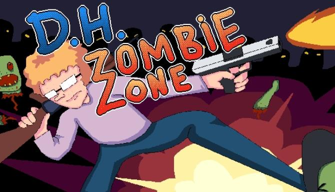 D H Zombie Zone Free Download
