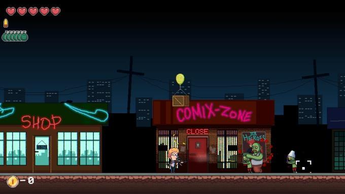 D H Zombie Zone Torrent Download