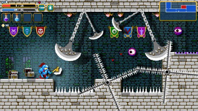 Dead Castle PC Crack