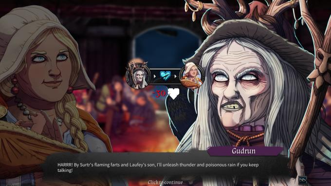 Dead In Vinland Norse Side Stories PC Crack