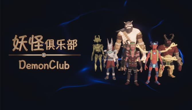 Demon Club Free Download