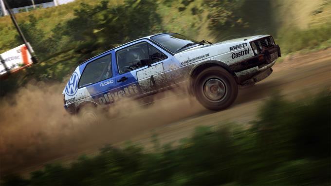 DiRT Rally 2 0 Update v1 4 1 incl DLC PC Crack