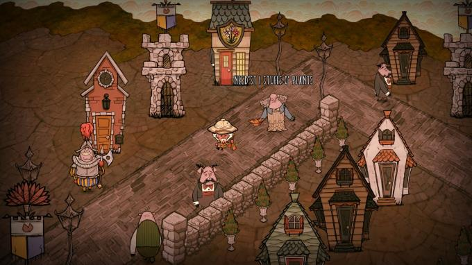 Dont Starve Hamlet PC Crack