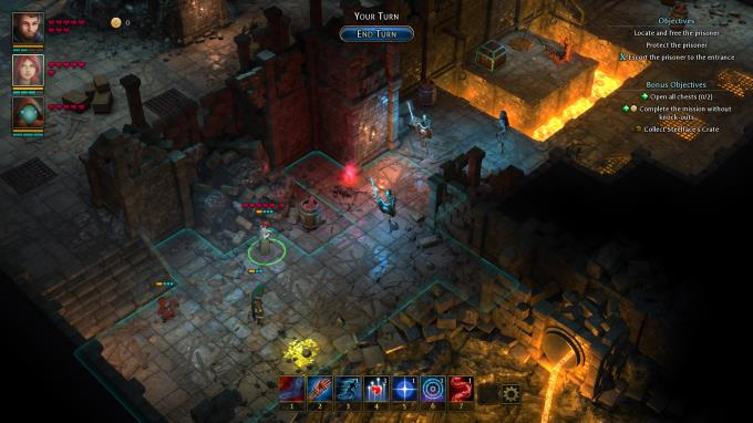 Druidstone The Secret of the Menhir Forest Torrent Download