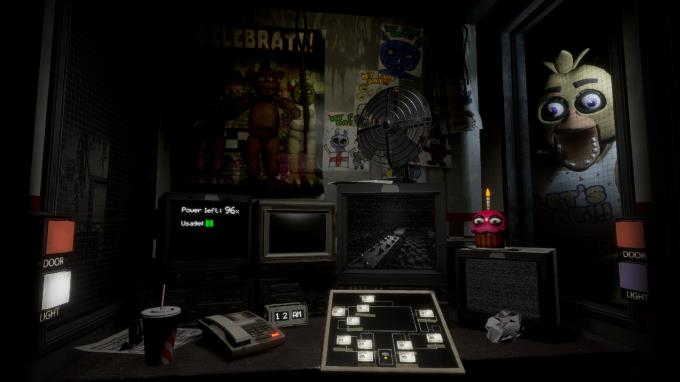 FIVE NIGHTS AT FREDDY'S VR: HELP WANTED Torrent Download